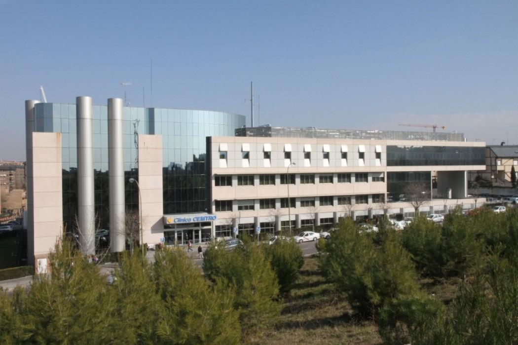 La Clinica Cemtro de Madrid instala la tecnología inalámbrica más avanzada de Ruckus Wireless