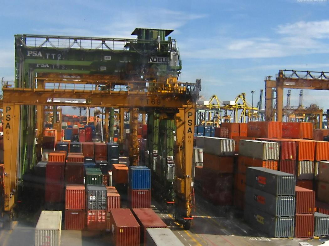 Telcom diseñará la red WiFi para la Terminal del Puerto de Sagunto