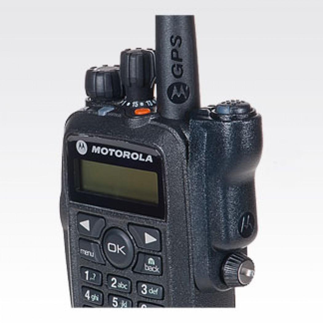Mejoras de audio en los equipos Mototrbo